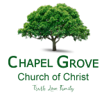 Chapel Grove Church of Christ